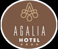 hotel agaia logo