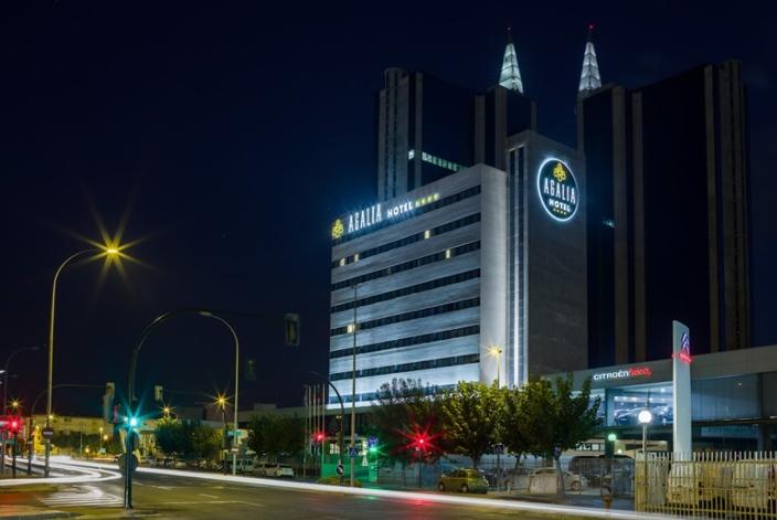 hotel agaia