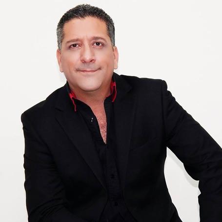 Sergio Varela