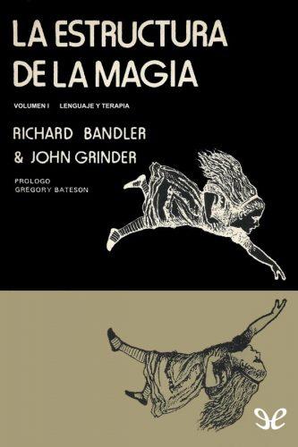 Estructura de la magia libro portada